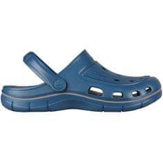 Coqui Férfi papucs Jump er Niagara Blue / Grey 6351-100-5148