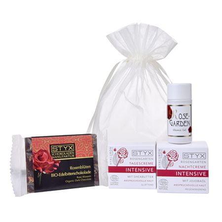Styx Naturcosmetic Zestaw na prezent dla wrażliwej, wymagającej i dojrzałej skóry Rose ngarten