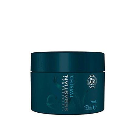 Sebastian Pro. Twisted (Mask) göndör haj (Mask) (mennyiség 150 ml)