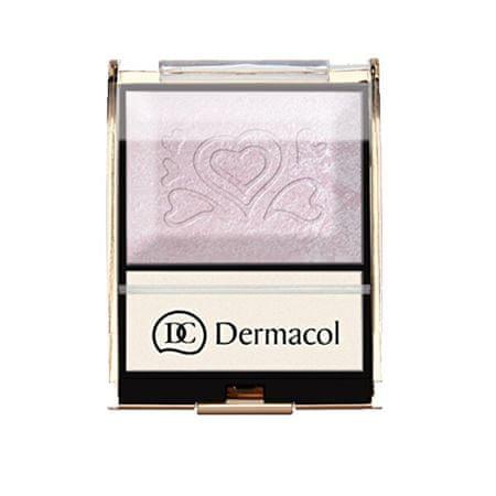 Dermacol Paletka rozświetlająca 6 g