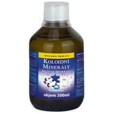 Pharma Activ Koloidné minerály 300 ml