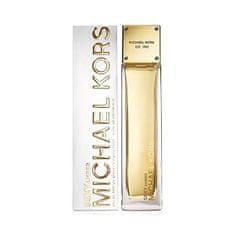Michael Kors Sexy Amber - woda perfumowana