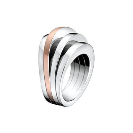Calvin Klein Breathe gyűrű KJ3DPR2001 (Kerület 55 mm)
