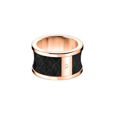 Calvin Klein GyűrűSpellbound KJ0DBR1901 (Kerület 55 mm)