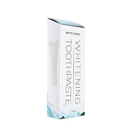 VITALCARE CZ Wybielająca pasta do zębów WhitePear l ( ning Toothpaste) White ( ning Toothpaste) 75 ml