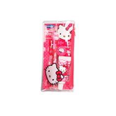 VITALCARE CZ Dentálne cestovná sada Hello Kitty