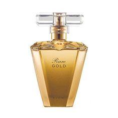 Avon Parfumová voda Rare Gold 50 ml