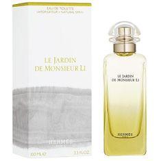 Hermès Le Jardin De Monsieur Li - EDT