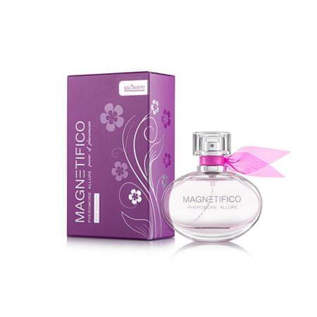Magnetifico Power Of Pheromone Allure For Woman - feromon parfüm 50 ml