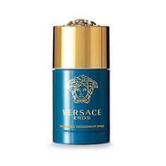 Versace Eros - tuhý deodorant