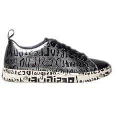 Desigual Női sportcipő Shoes Cosmic Lettering 20WSKP185154
