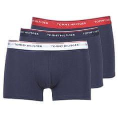Tommy Hilfiger 3 PACK - pánske boxerky 1U87903842-904