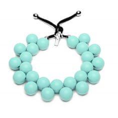 Ballsmania Originální náhrdelník C206 12-5209 Azzurro Mare