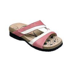 SANTÉ Zdravotní obuv dámská N/520/7/C30/10 červená