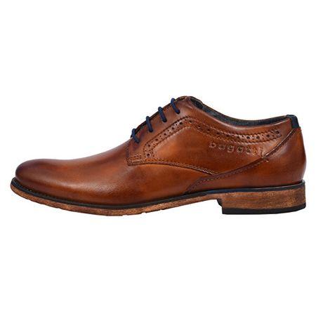 BUGATTI 311163103500-6300 férfi félcipő, (méret 42)