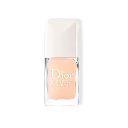 Dior Podkład lakier do paznokci Abricot (Base Coat) lakier (Base Coat) 10 ml