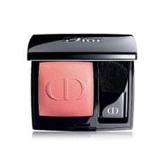 Dior Dlhotrvajúci vysoko pigmentovaná tvárenka Rouge Blush 6,7 g