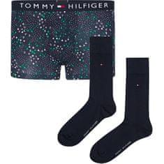 Tommy Hilfiger Darčeková sada - boxerky a ponožky UM0UM01996-0ST