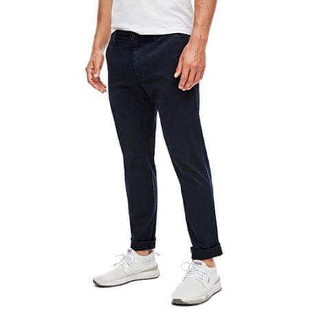 s.Oliver Moške hlače Slim Fit 03.899.73.4865.5978 (Velikost 38/32)