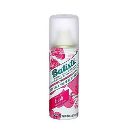 Batiste (Dry Shampoo Blush With A Floral & Flirty Fragrance) (Obseg 50 ml)