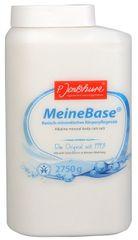 P. Jentschura MeineBase® - zásaditá minerálna kúpeľová soľ