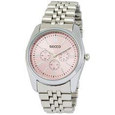 Secco Dámské analogové hodinky S A5011 3-236