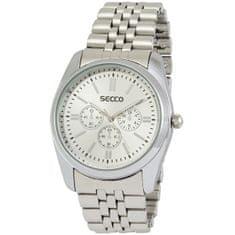 Secco Dámské analogové hodinky S A5011 3-234