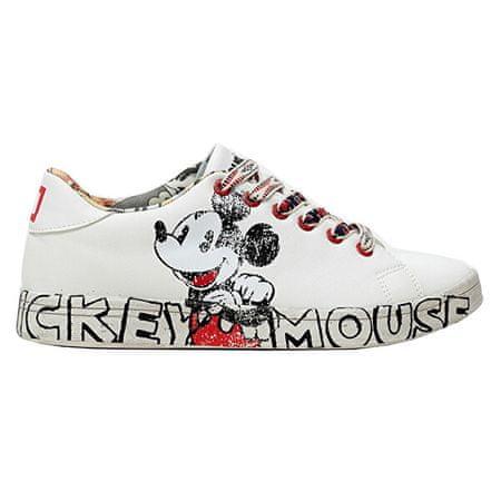Desigual Női sportcipő Shoes Cosmic Mickey 21SSKP231000 (Méret 38)