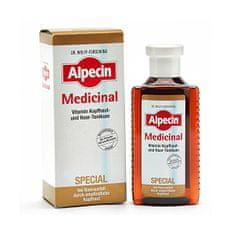 Alpecin Vlasové tonikum pre citlivú pokožku (Medicinal Special Liquid) 200 ml