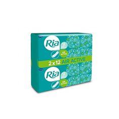 Ria Air Active Normal Duopack egészségügyi betét 24 db