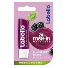 Labello Blackberry tone balzam za ustnice 4.8 g