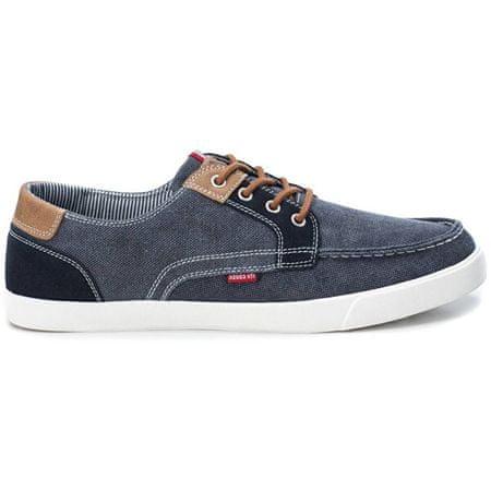 XTI Férfi sportcipő 49620 Navy (méret 41)