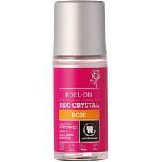 Urtekram Dezodorant roll on ruže 50 ml BIO