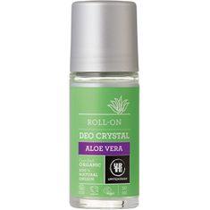 Urtekram Dezodorant roll on aloe vera 50 ml BIO