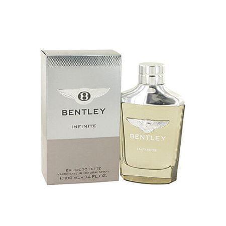 Bentley Infinite - woda toaletowa 60 ml
