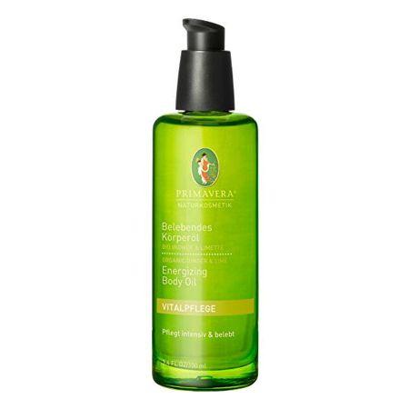 Primavera Body Oil Ginger Lime 100 ml