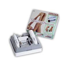 Bausch Set za manikuro in pedikuro Beauty Set 0333