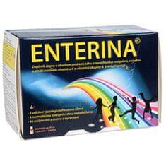InPharm ENTERINA lahvičky 8 x 10 ml