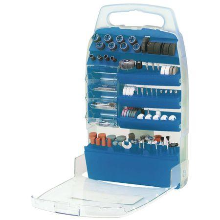 shumee Draper Tools Akcesoria do narzędzia wielofunkcyjnego, 200 elementów