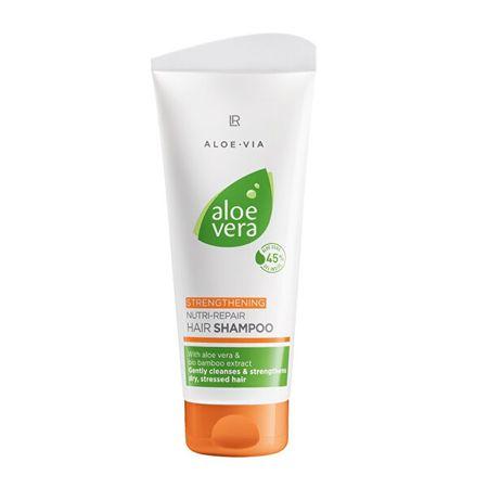 Negovalni šampon Aloe Vera 200 ml