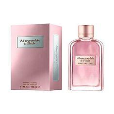 Abercrombie & Fitch First Instinct For Her - woda perfumowana