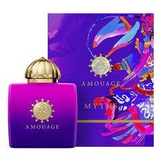 Amouage Myths Woman - EDP