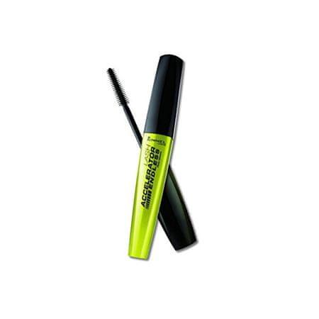Rimmel Lash Accelerator Endless hosszabbító szempillaspirál(Mascara) 10 ml (árnyalat 001 Black)