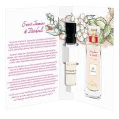 Dermacol Parfum Eau de Parfum Sweet Jasmine & Patchouli tester 2 ml
