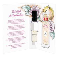 Dermacol Pink Apple & American Rose tester 2 ml