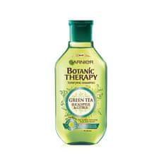 Garnier Tonizujúci šampón so zeleným čajom na rýchlo sa mastiace vlasy Botanic Therapy (Tonifying Shampoo)