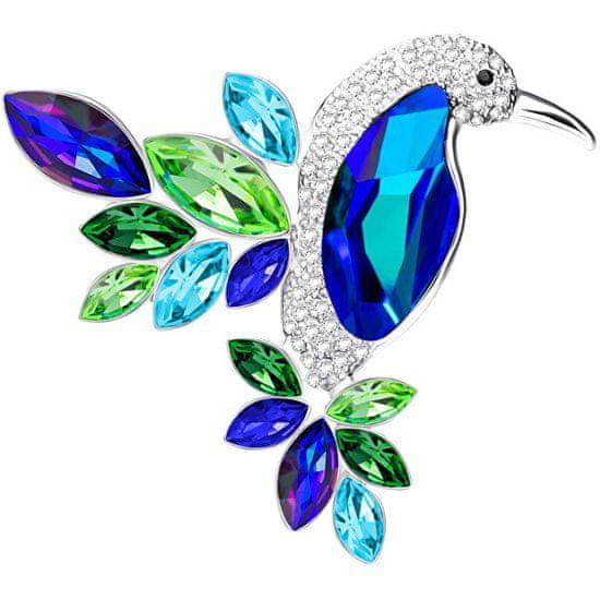 Preciosa Brož Kolibřík Flying Gem by Veronika 2243 70