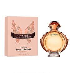 Paco Rabanne Olympéa Intense - woda perfumowana