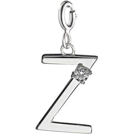 "Morellato Ricordami""Z"" ezüst medál SALR28"