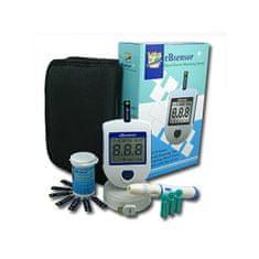 Visgeneer Glukometr eBsensor set + 50 proužků